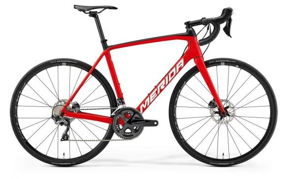 Шоссейный велосипед Merida Scultura Disc 6000 (2019)