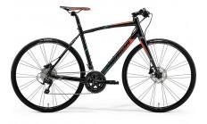 Шоссейный велосипед Merida Speeder 90 (2019)