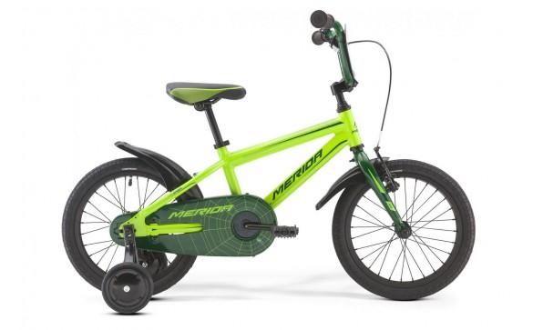 Детский велосипед Merida Spider J16 (2019)