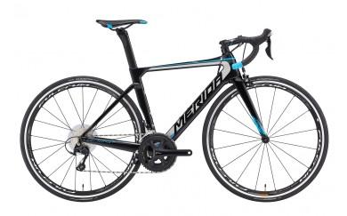 Шоссейный велосипед Merida Reacto 4000 TW (2019)