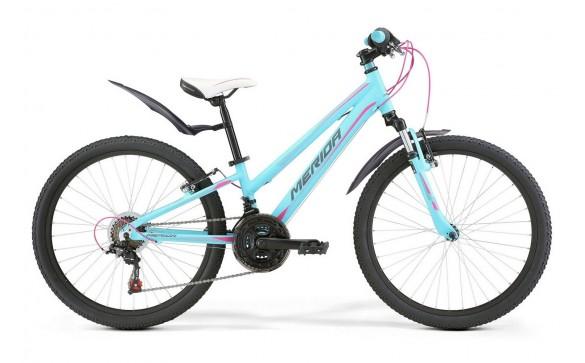 Детский велосипед Merida Matts J24 Girl (2019)