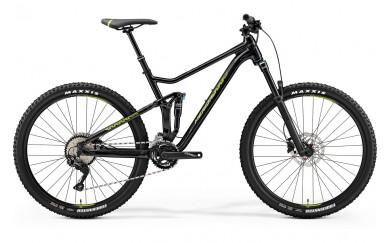 Горный велосипед Merida One-Twenty 7.500 (2019)