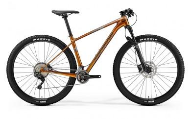 Горный велосипед Merida Big.Nine 5000 (2019)