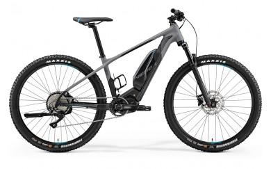 Электровелосипед Merida eBig.Seven 500 (2019)