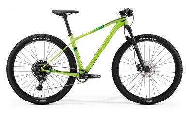 Горный велосипед Merida Big.Nine 4000 (2019)