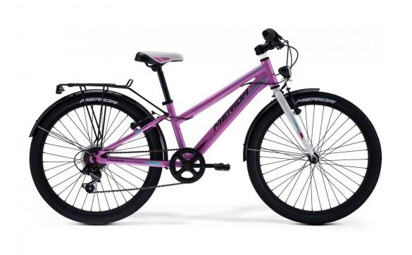 Детский велосипед Merida Princess J24 (2019)