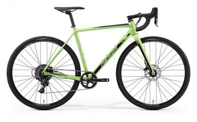 Шоссейный велосипед Merida Mission CX 600 (2019)