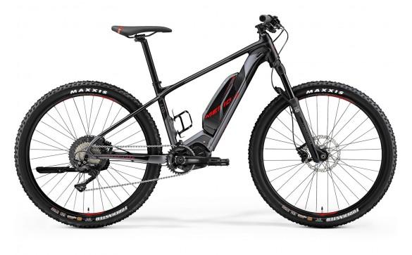 Электровелосипед Merida eBig.Seven Limited (2019)
