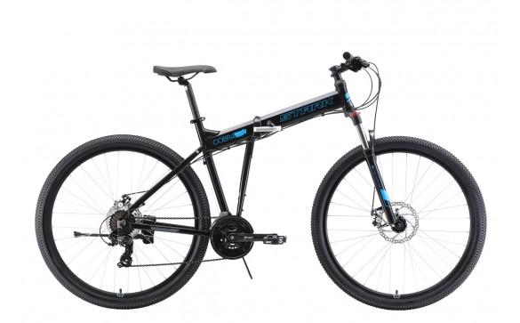 Складной велосипед Stark Cobra 29.2 D 2019