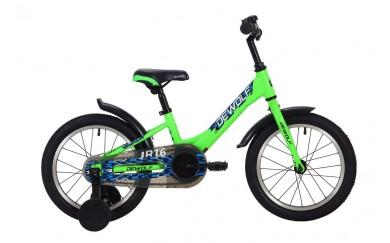Детский велосипед Dewolf Jr 16 Boy (2019)
