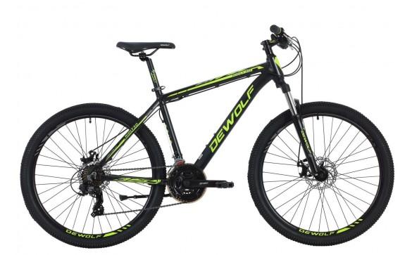 Горный велосипед Dewolf Ridly 30 (2019)