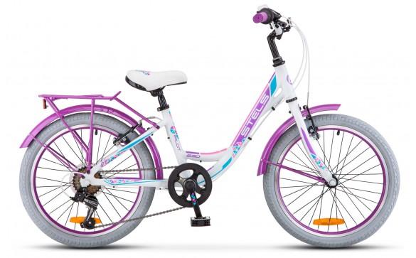 Детский велосипед Stels Pilot-230 Lady 20 V010 (2017)