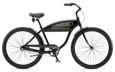 Велосипед круизер Schwinn Hornet 2019
