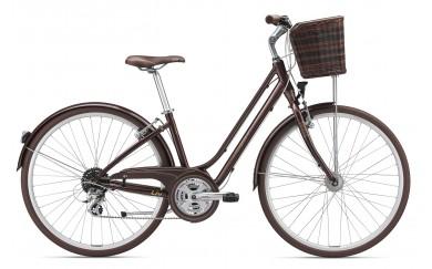 Комфортный велосипед Giant Flourish 2 (2018)