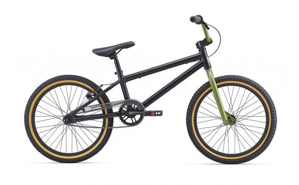 Экстремальный велосипед Giant GFR F/W (2018)