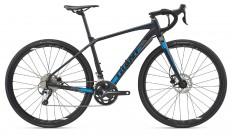 Шоссейный велосипед Giant ToughRoad SLR GX 1 (2018)