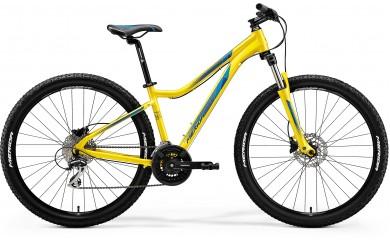 Женский велосипед Merida Juliet 7. 20-D (2018)