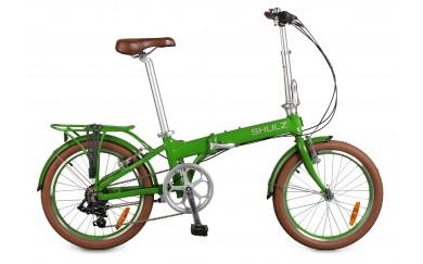 Cкладной велосипед Shulz Easy (2020)