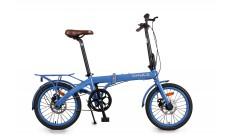 Cкладной велосипед Shulz Hopper XL Single (2020)
