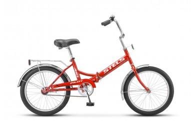 Городской велосипед Stels Pilot-410 20 Z011 (2017)