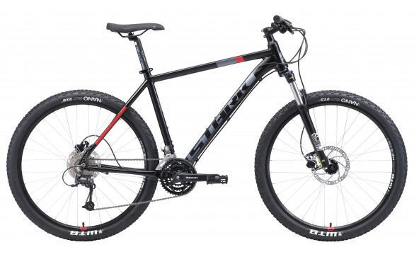 Горный велосипед Stark Armer 27.6 HD 2019