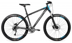 Горный велосипед Format 1213 27,5 (2018)