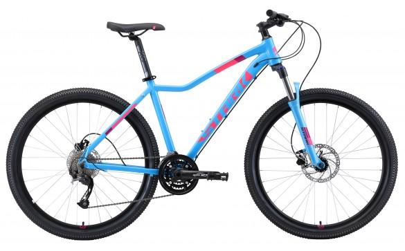 Горный велосипед Stark Viva 27.4 HD 2019