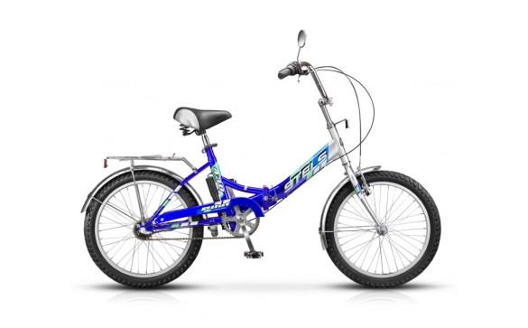 Складной велосипед Stels Pilot 430 (2015)