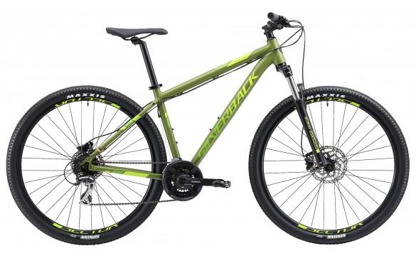 Горный велосипед Silverback Stride 29 Comp 2019