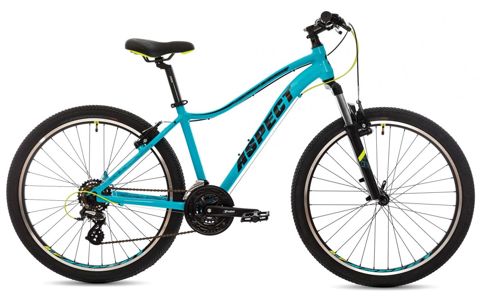 Женский велосипед Aspect Oasis 2019