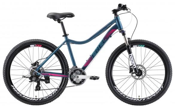 Женский велосипед Welt Edelweiss 1.0 HD 2019