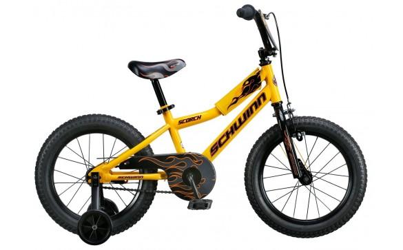 Детский велосипед Schwinn Scorch 2019