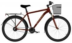 Городской велосипед Stark Holiday 26.1 S (2018)