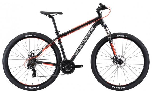 Горный велосипед Silverback Stride 29 MD 2019