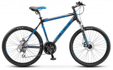 Горный велосипед Stels Navigator-650 MD 26 V030 (2017)