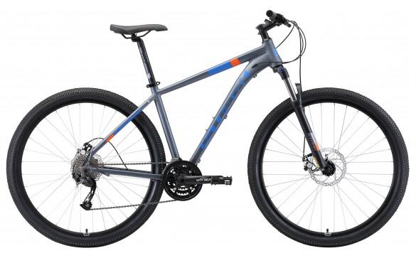 Горный велосипед Stark Router 29.4 D 2019