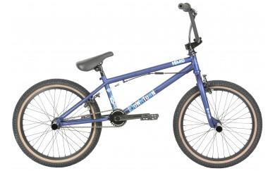 Велосипед BMX Haro Downtown DLX 2019