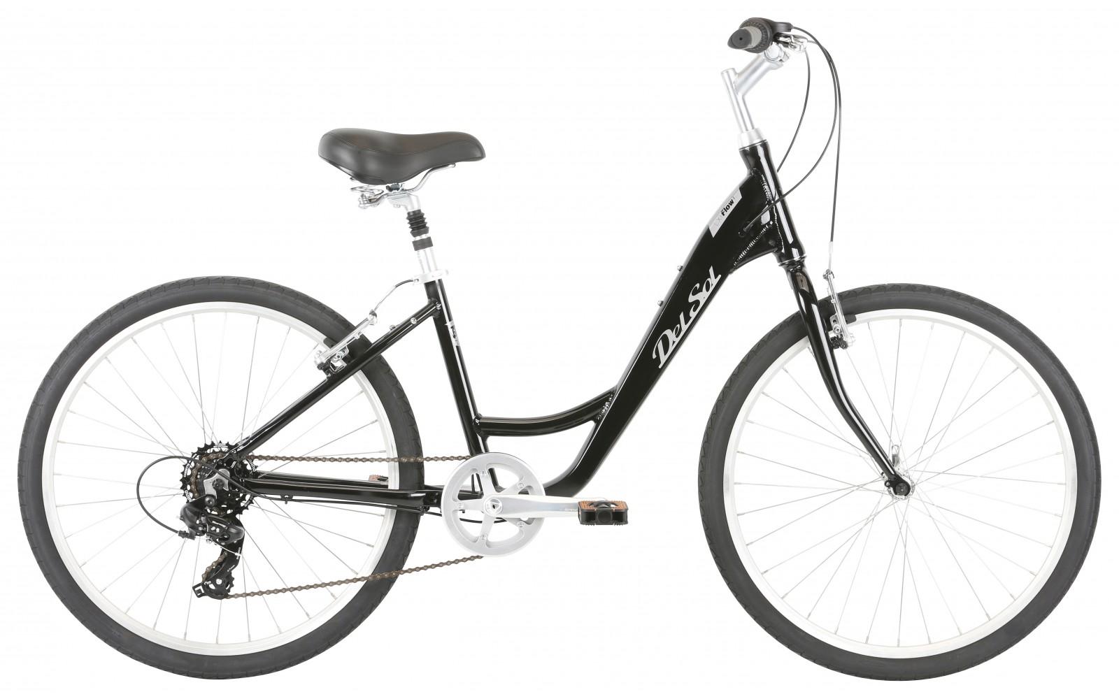 Женский велосипед Haro Lxi Flow 1 ST 26 2019