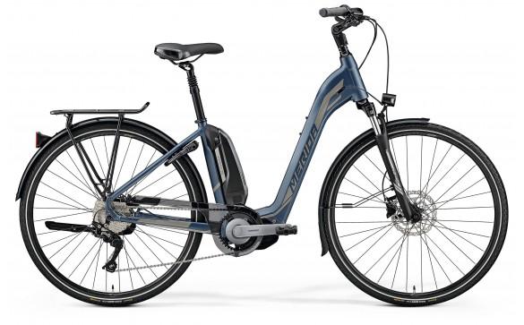 Электровелосипед Merida eSpresso City 200EQ Lady 2019