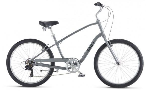 Городской велосипед Schwinn Sivica 7 (2019)