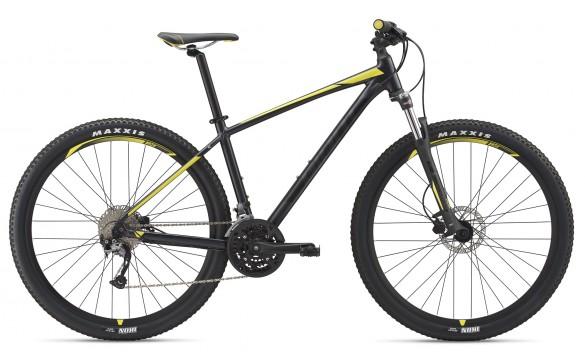 Горный велосипед Giant Talon 29 3 GE 2019