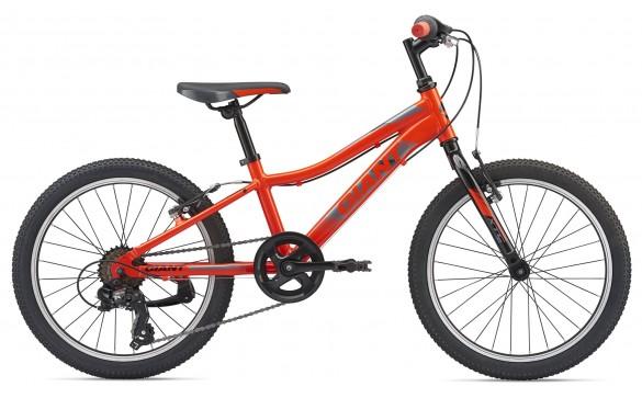 Детский велосипед Giant XtC Jr 20 Lite 2019