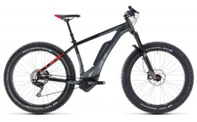 Электровелосипед Cube Nutrail Hybrid 500 (2019)
