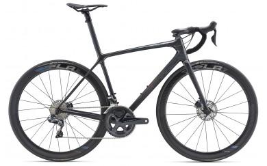 Шоссейный велосипед Giant TCR Advanced SL 1 Disc 2019