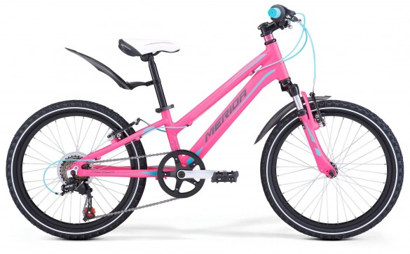 Детский велосипед Merida Matts J20 Girl (2018)