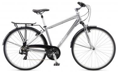 Городской велосипед Schwinn Voyageur Commute (2018)
