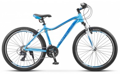 Женский велосипед Stels Miss 6000 V 26 (V020) 2018
