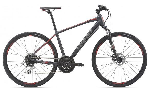 Городской велосипед Giant Roam 3 Disc 2019