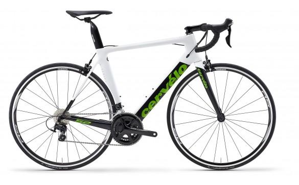 Шоссейный велосипед Cervelo S2 105 (2018)