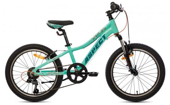 Детский велосипед Aspect Galaxy 2019